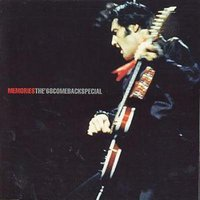 Elvis Presley Memories the 68 Comebackspecial Used CD at Music Magpie Image