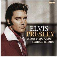 Elvis Presley Where No One Stands Alone Used CD at Music Magpie Image