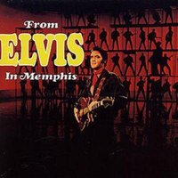 Elvis Presley from Elvis in Memphis Used CD at Music Magpie Image