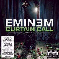 Eminem Curtain Call the Hits Used CD at Music Magpie Image