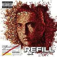 Eminem Relapse Refill Used CD at Music Magpie Image