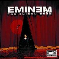 Eminem the Eminem Show Used CD at Music Magpie Image