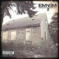 Eminem the Marshall Mathers Lp 2 Used CD at Music Magpie Image