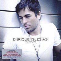 Enrique Iglesias Greatest Hits Used CD at Music Magpie Image