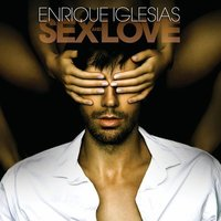 Enrique Iglesias Sex and Love Used CD at Music Magpie Image