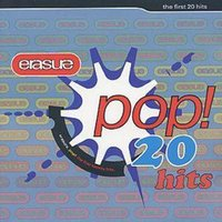 Erasure Pop the First 20 Hits Used CD at Music Magpie Image