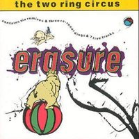 Erasure Two Ring Circus Used CD at Music Magpie Image