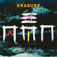 Erasure World Be Live Used CD at Music Magpie Image