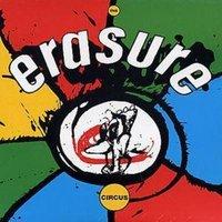 Erasure the Circus Used CD at Music Magpie Image