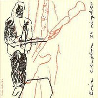 Eric Clapton 24 Nights Used CD at Music Magpie Image