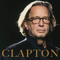 Eric Clapton Clapton Used CD at Music Magpie Image