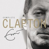 Eric Clapton Complete Clapton Used CD at Music Magpie Image