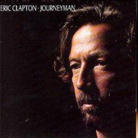 Eric Clapton Journeyman Used CD at Music Magpie Image