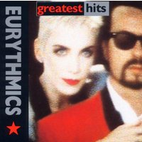 Eurythmics Greatest Hits Used CD at Music Magpie Image