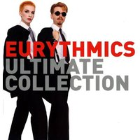 Eurythmics Ultimate Collection Used CD at Music Magpie Image