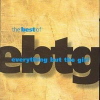 Everything but the Girl the Best of Everything but the Girl Used CD at Music Magpie Image