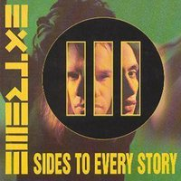 Extreme Iii Sides to Every Story Used CD at Music Magpie Image