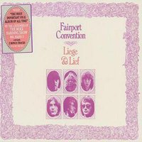 Fairport Convention Liege & Lief Used CD at Music Magpie Image