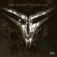Fear Factory Transgression Used CD at Music Magpie Image