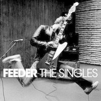 Feeder the Singles Used CD at Music Magpie Image