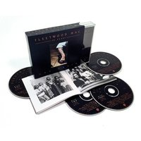 Fleetwood Mac 25 Years - the Chain Used CD Boxset at Music Magpie Image