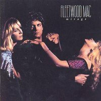 Fleetwood Mac Mirage Used CD at Music Magpie Image