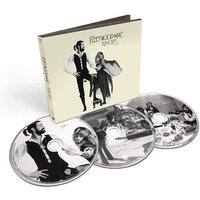 Fleetwood Mac Rumours Used CD Boxset at Music Magpie Image