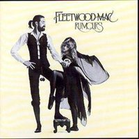 Fleetwood Mac Rumours Used CD at Music Magpie Image