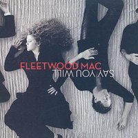 Fleetwood Mac Say You Will Used CD at Music Magpie Image
