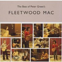 Fleetwood Mac the Best of Peter Greens Fleetwood Mac Used CD at Music Magpie Image