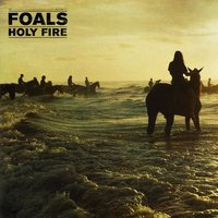 Foals Holy Fire Used CD at Music Magpie Image