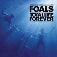 Foals Total Life Forever Used CD at Music Magpie Image