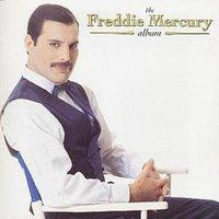 Freddie Mercury the Freddie Mercury Album Used CD at Music Magpie Image