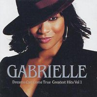 Gabrielle Dreams Can Come True Greatest Hits Volume 1 Used CD at Music Magpie Image