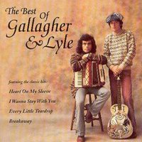 Gallagher & Lyle the Best of Gallagher & Lyle Used CD at Music Magpie Image