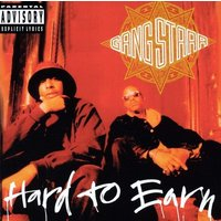 Gang Starr Hard to Earn Used CD at Music Magpie Image