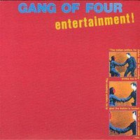 Gang of Four Entertainment Used CD at Music Magpie Image