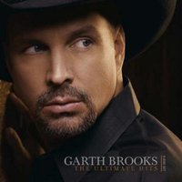 Garth Brooks the Ultimate Hits Used CD at Music Magpie Image