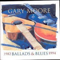 Gary Moore Ballads & Blues 1982-1994 Used CD at Music Magpie Image