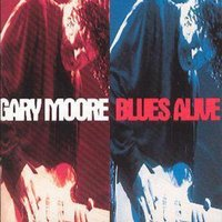 Gary Moore Blues Alive Used CD at Music Magpie Image