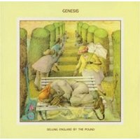 Genesis Selling England by the Pound Used CD at Music Magpie Image