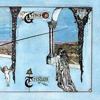 Genesis Trespass Used CD at Music Magpie Image
