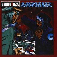 Genius/gza Liquid Swords Used CD at Music Magpie Image
