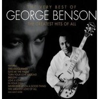 George Benson Very Best of George Benson - the Greatest Hits of All at Music Magpie Image