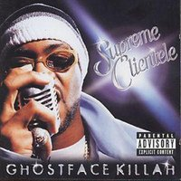 Ghostface Killah Supreme Clientele Used CD at Music Magpie Image