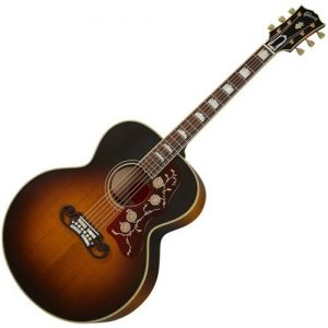 Gibson 1957 SJ-200 Antique Natural at Gear 4 Music Image
