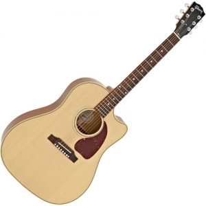Gibson J-45 M Mahogany Antique Natural at Gear 4 Music Image
