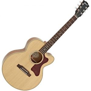 Gibson Parlor M Mahogany Antique Natural at Gear 4 Music Image