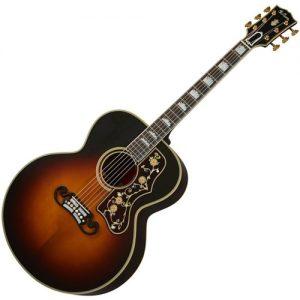 Gibson Pre-War SJ-200 Rosewood Vintage Sunburst at Gear 4 Music Image