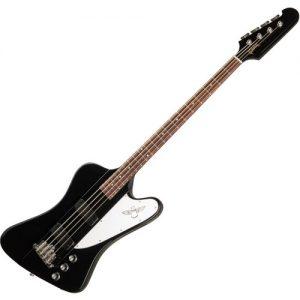 Gibson Thunderbird Bass Ebony at Gear 4 Music Image